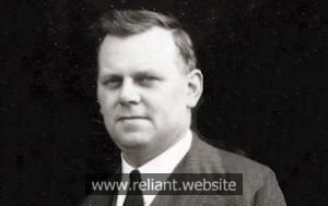 Tom Williams - Reliant founder