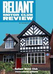 Reliant Motor Club Review