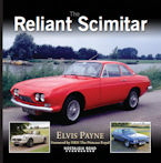 The Reliant Scimitar by Elvis Payne